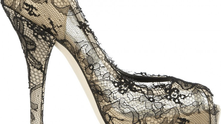 DG-lace-pumps