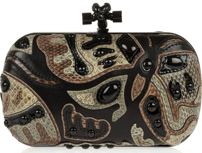bottega-veneta-the-knot-patchwork-ayers-and-leather-clutch