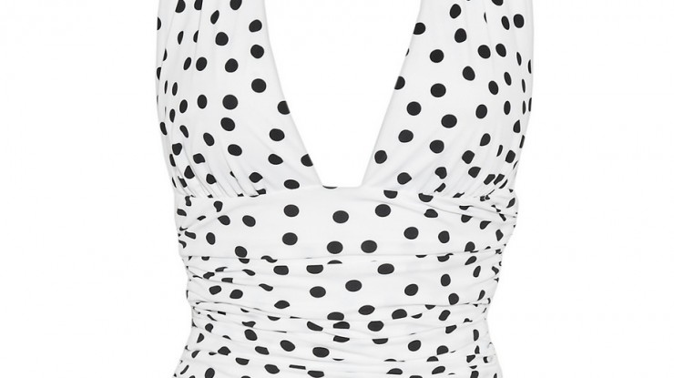 DG-polka-dot-swimsuit