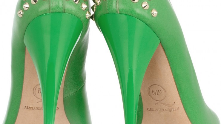 MCQ-studded-green-pumps4