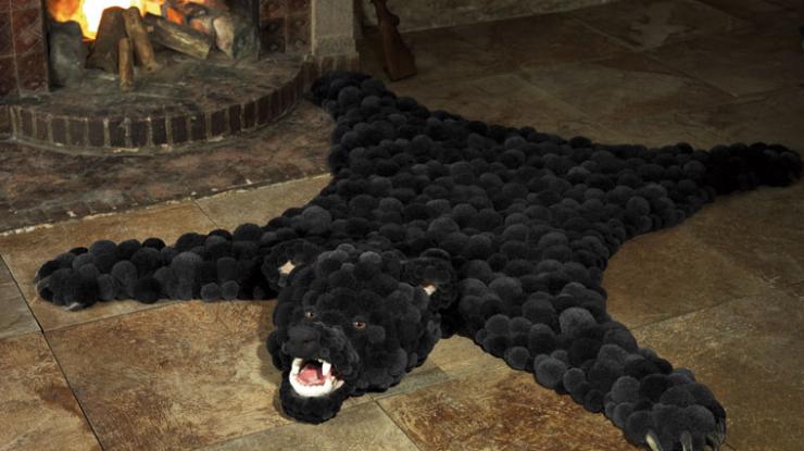 bommel-bear