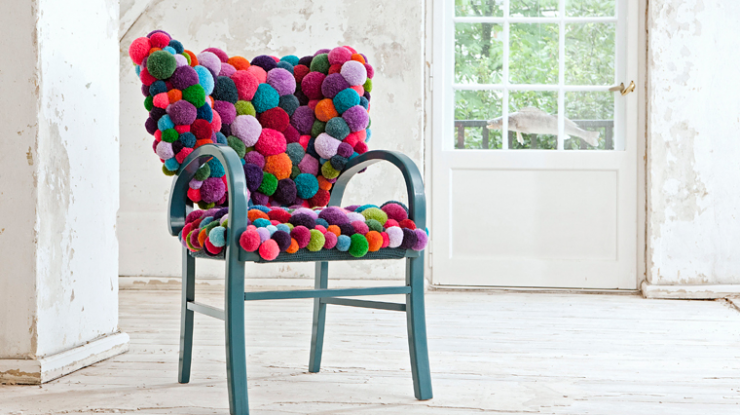 bommel-chair