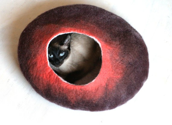 felted-cat-beds2