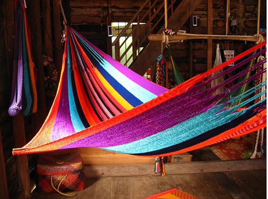 rainbow-hammock