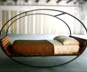 rocking-bed