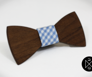 wooden-bowtie